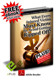Download Book with Helpful advice on how to Deal with Car Crash / Auto Accident