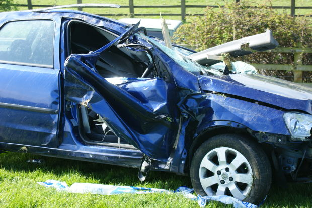 The Importance of Taking Pictures After a Car Accident - Edmonds