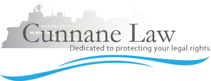 Cunnane Law Logo – Personal Injury Lawyer – Edmonds, WA
