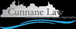 Cunnane Law Logo – Personal Injury Lawyer – Edmonds, WA