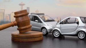 After a car accident, you need an expert personal injury attorney familiar with all the laws of Washington state.