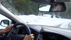 Prevent personal injuries with our winter driving tips.