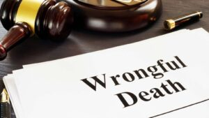 Not sure what a wrongful death lawsuit is? Here's a brief introduction.